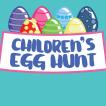 Children's Egg Hunt