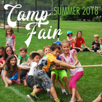 2018 Summer Camp Fair