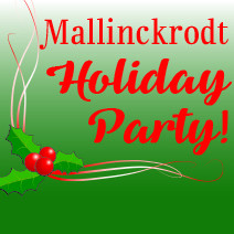 Mallinckrodt Holiday Party