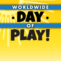 Worldwide Day of Play